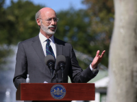 Wolf Asks for Tax Increase on Pa.'s Top Earners Amid Pandemic, GOP Pans Proposal as 'Irresponsible'