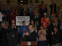 Wolf Administration Refuses to Release Details After Failure Derails Pa. Clergy Sex Abuse Relief