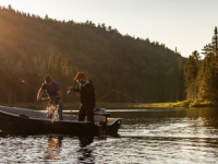 Virtual Fisheries Summit to Highlight Pennsylvania's Diverse Fishing Opportunities