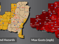 WEATHER ALERT: Wind Advisory Remains in Effect for Jefferson County