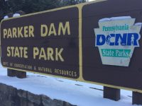 DCNR Opening Parker Dam, Clear Creek, Additional State Park Campsites for Trout Anglers