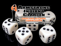 SPONSORED: Armstrong Indiana Clarion Drug and Alcohol Commission to Hold Small Games of Chance Training Sessions