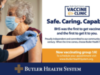 COVID-19 Vaccination Appointments Available in Clarion