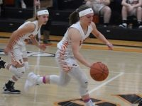 Clarion Girls Win Tight Contest With Cranberry: Mar. 1 Recaps Powered by Eric Shick Insurance