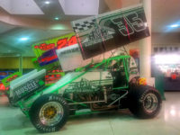 Rick Rarer: Race Car Show Underway at Cranberry Mall
