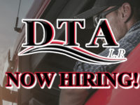 Featured Local Job: Class A and B CDL Drivers