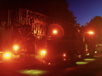 State Police Investigating Fatal Fire in Green Township