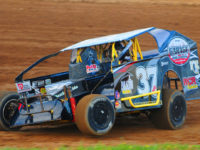 Rick's Racing Roundup: Two Area Modified Drivers Score Wins Over Weekend