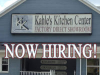 Featured Local Job: CDL Truck Driver