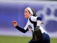DuBois Native Bundy Loves the Collegiate Student-Athlete Grind at Penn State Behrend