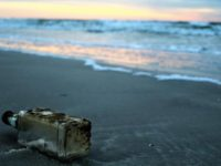 Say What?!: Message in a Bottle Travels from England to Norway in 8 Months