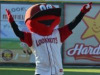 Say What?!: Stolen 'Looie the Lookout' Mascot Costume Recovered in Tennessee