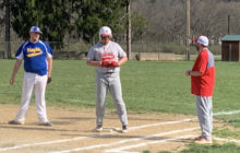 RBV and Keystone Tally Pair of Wins: May 14 Baseball/Softball Scores Powered by Eric Shick Agency