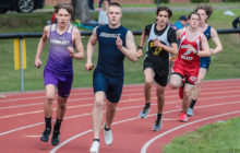 Area's Top Athletes Battle at Redbank Valley Invitational