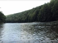 Pennsylvania Great Outdoors: Paddle the Clarion River Water Trail