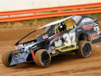 Rick's Racing Roundup: Historic 1000th Feature Event Held at Lernerville Speedway