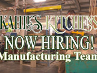 Featured Local Job: Manufacturing Team Employee