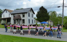 Fryburg Mayfest: Hometown Heritage Parade Set for May 29
