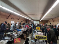 Military Collectibles Show Set for June 5 at Jefferson County Fairgrounds