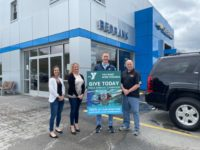 SPONSORED: Redbank Chevrolet Continues to Support Kids Through Car Sales in May; Check Out Redbank's Featured Vehicles
