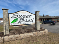 Sweet Basil Offers Buffet-Type Menu on Mother's Day