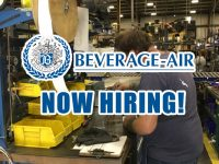 SPONSORED: Want a Three-Day Weekend Every Weekend? Contact Beverage-Air!