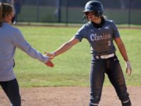 Clarion University Softball: Clearfield's Brooke Cline Named D2CCA All-Region Second Team