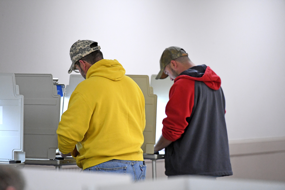 Election Returns Website Will Provide First Look At Tuesday's Primary Election Results