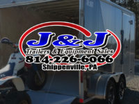 SPONSORED: Check Out the New and Improved J&J Trailers and Equipment Sales Website