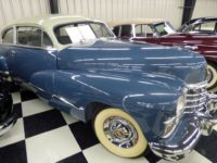 Cadillac Museum Back by Popular Demand