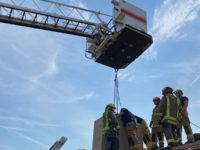 Say What?!: Nevada Firefighters Rescue Trapped Teen from Home's Chimney