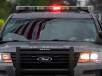 State Police Release Labor Day Holiday Crash And Enforcement Data