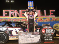 Rick's Racing Roundup: Overton Takes Two Wins at Firecracker Weekend