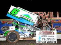 Rick's Racing Roundup: Smith Scores First Speedweek Victory