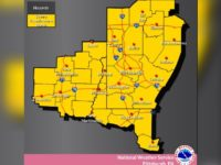 WEATHER ALERT: Severe Thunderstorm Watch Issued for Jefferson County