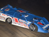 Rick's Racing Roundup: Outlaw Series Point Leader Sheppard to Lead Charge in Upcoming Races