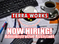 Featured Local Job: Administrative Assistant
