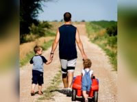 The Medical Minute: A Men's Health Checklist for Dad on Father's Day