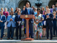 Wolf, Pa. Democrats Again Push for Passage of LGBTQ Discrimination Protections