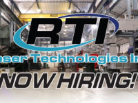 Featured Local Job: Multiple Positions at Roser Technologies Inc.