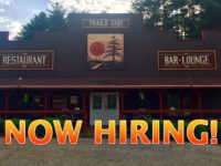 Featured Local Job: Bartender and Wait Staff