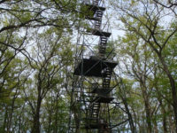 Fire Tower & Seneca Point Historical Tour Set for Saturday