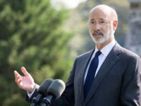 Gov. Wolf Visits York City School District to Talk About Closing the State Funding Gap for Underfunded Schools