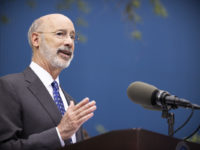 Governor Wolf Announces Knox Township Municipal Authority to Receive State Loan, Grant for Water Treatment Plant