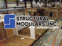 SPONSORED: Production Manager and Other Positions Now Open at Structural Modulars