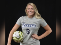DuBois Grad King Hoping to Lead PSU Beaver Women's Soccer to Become the Queens of the PSUAC