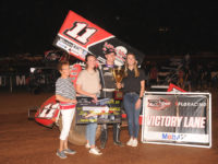Rick's Racing Roundup: 13th Annual Lou Blaney Memorial Held at Sharon Speedway