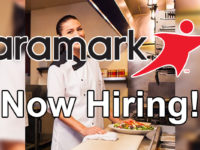 Featured Local Job: Food Service Worker