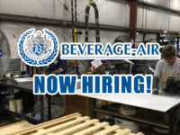 SPONSORED:  At Beverage-Air Every Weekend Can Be a Three-Day Weekend
