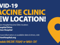 SPONSORED: A New Location Has Been Opened for The Clarion Hospital Vaccination Clinic